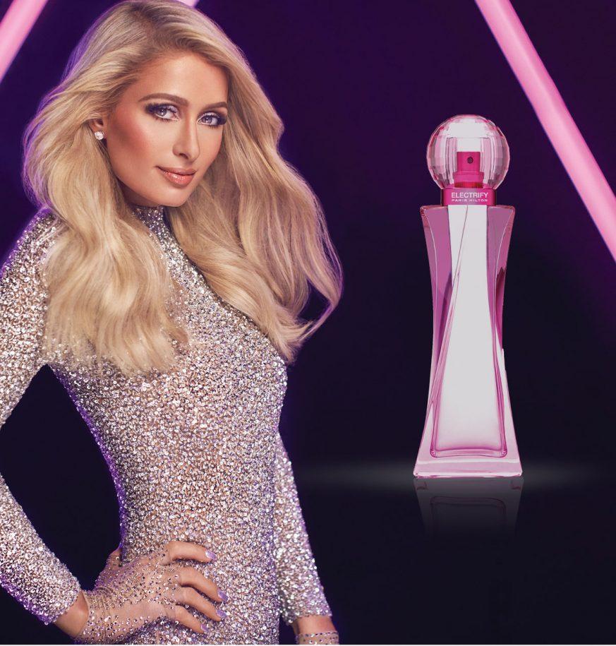 Paris Hilton Brand Image